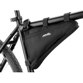 Red Cycling Products Frame Bag One, black